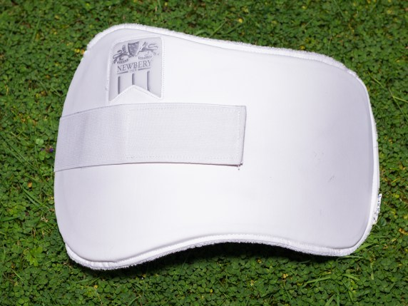 Newbery Chest Protection