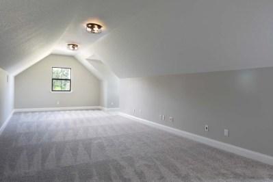 The Gables Interior