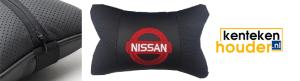Nissan-lederen-hoofdsteun-kussen