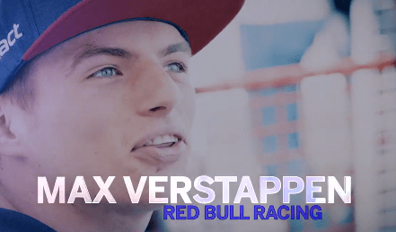 Max Verstappen - Driver of the day