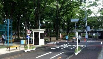 Suginami Children's Traffic Park - 11