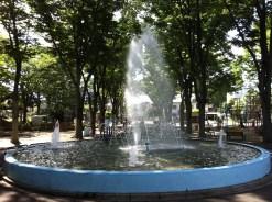 Suginami Children's Traffic Park - 5