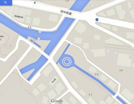 Kuji ento-bunsui google map