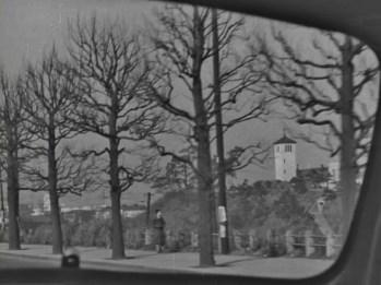 Sophia University 1954