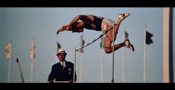 Tokyo Olympics high jump 1964