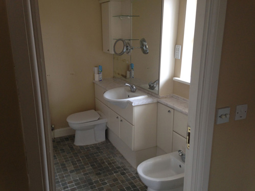Bathroom – KingsHill