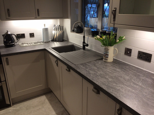 Kitchen – Larkfield