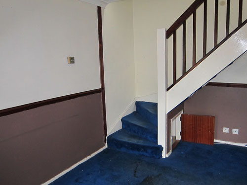 CARPENTRY, FLOORING, CEILINGS, WALLS STAIRCASE – MAIDSTONE, KENT