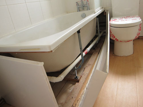 BATHROOM, TILING, PAINTING, PLUMBING – MAIDSTONE, KENT