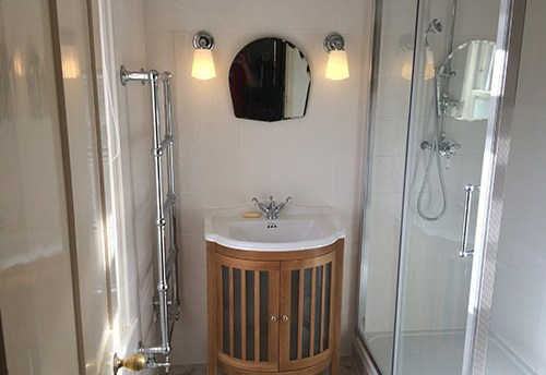 Bathroom Renovation – Epsom