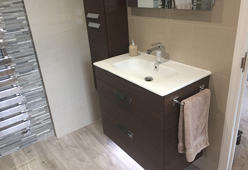 Bathroom Renovation -Maidstone