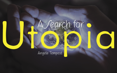 A Search for Utopia – 19: A Pillar of Light