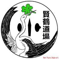 Ken Tsuru Dojo Logo