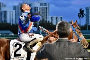 Castellano Audible Kentucky Derby 2018