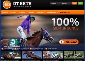 GT Bets Kentucky Derby 2020