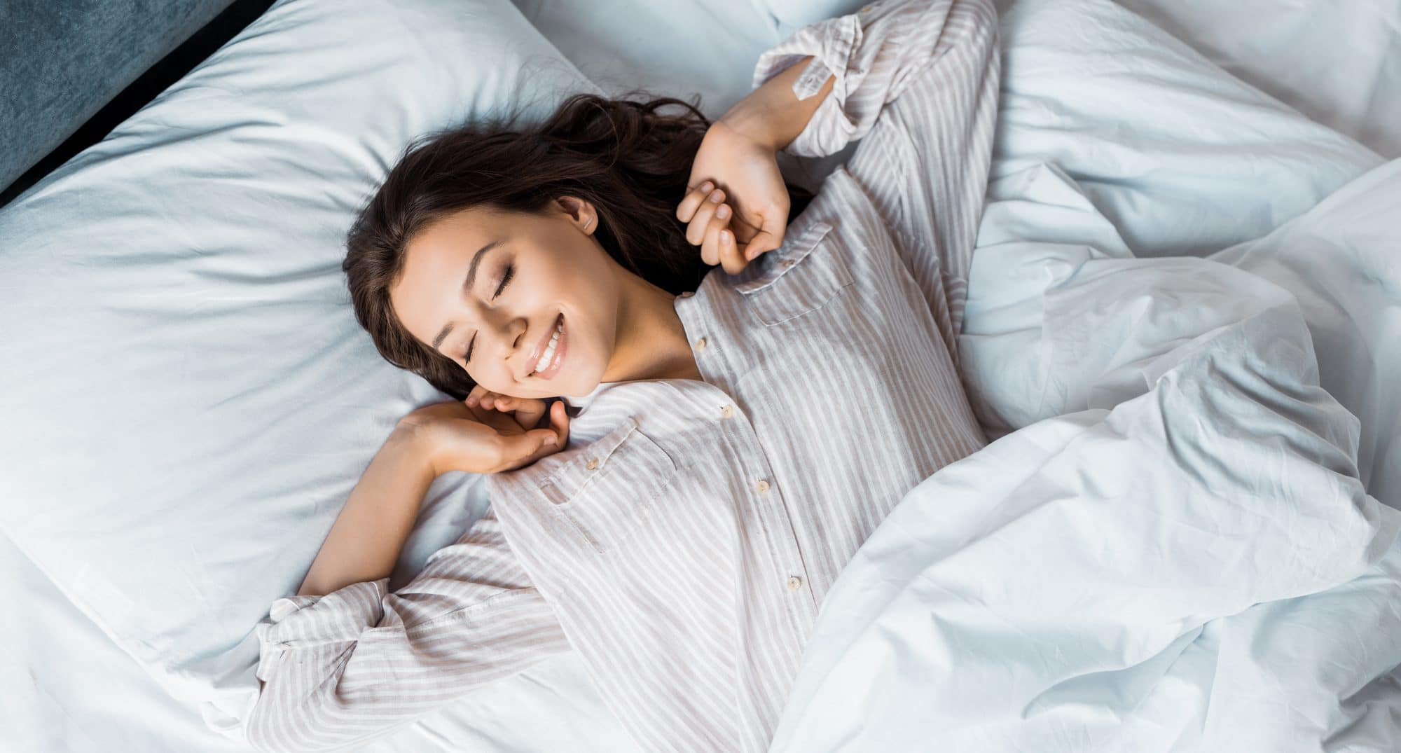 Start the Day Off Right: 5 Things to Try When You Wake Up for a Better Day