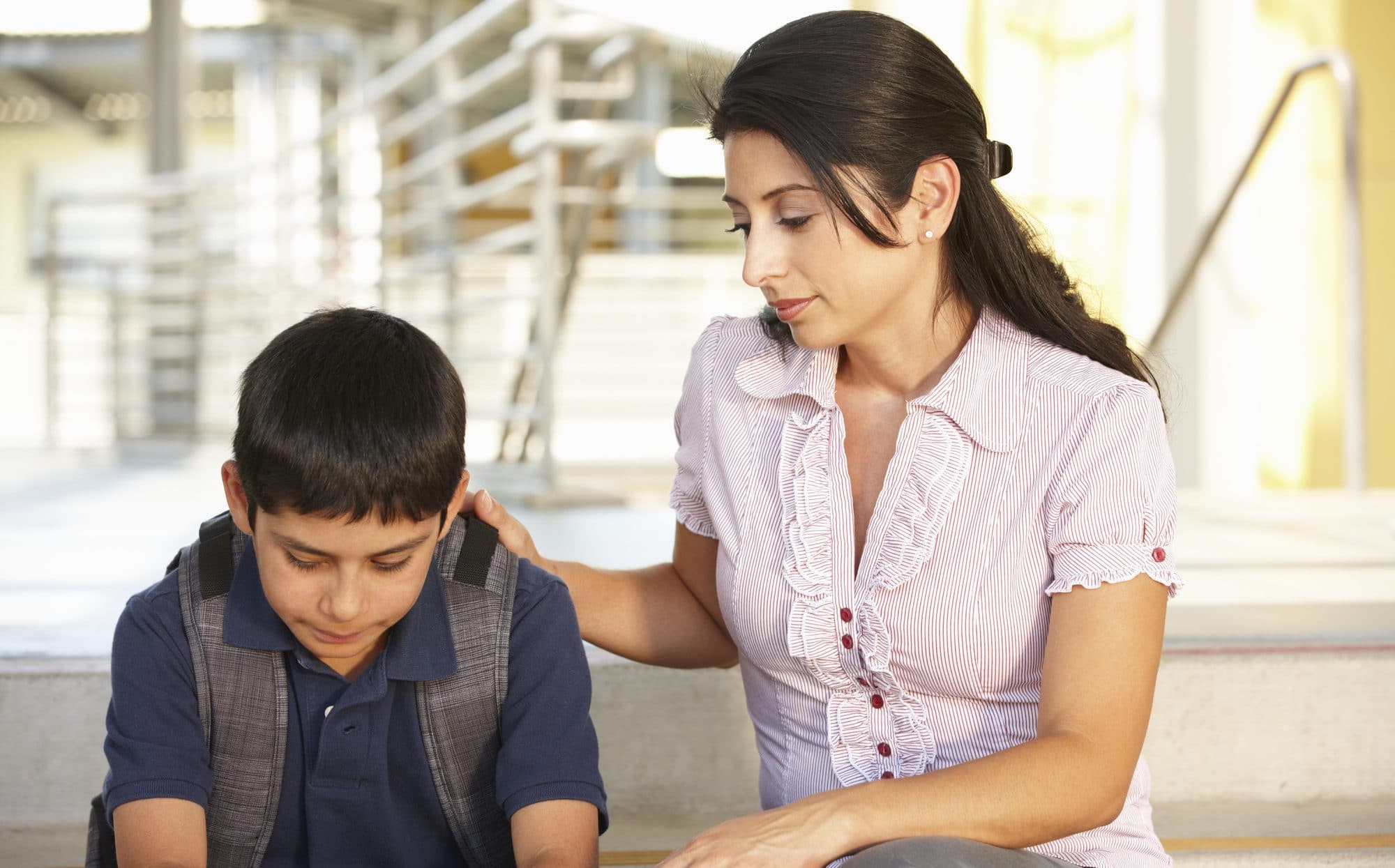 Tips for Talking to Your Children About Mental Health