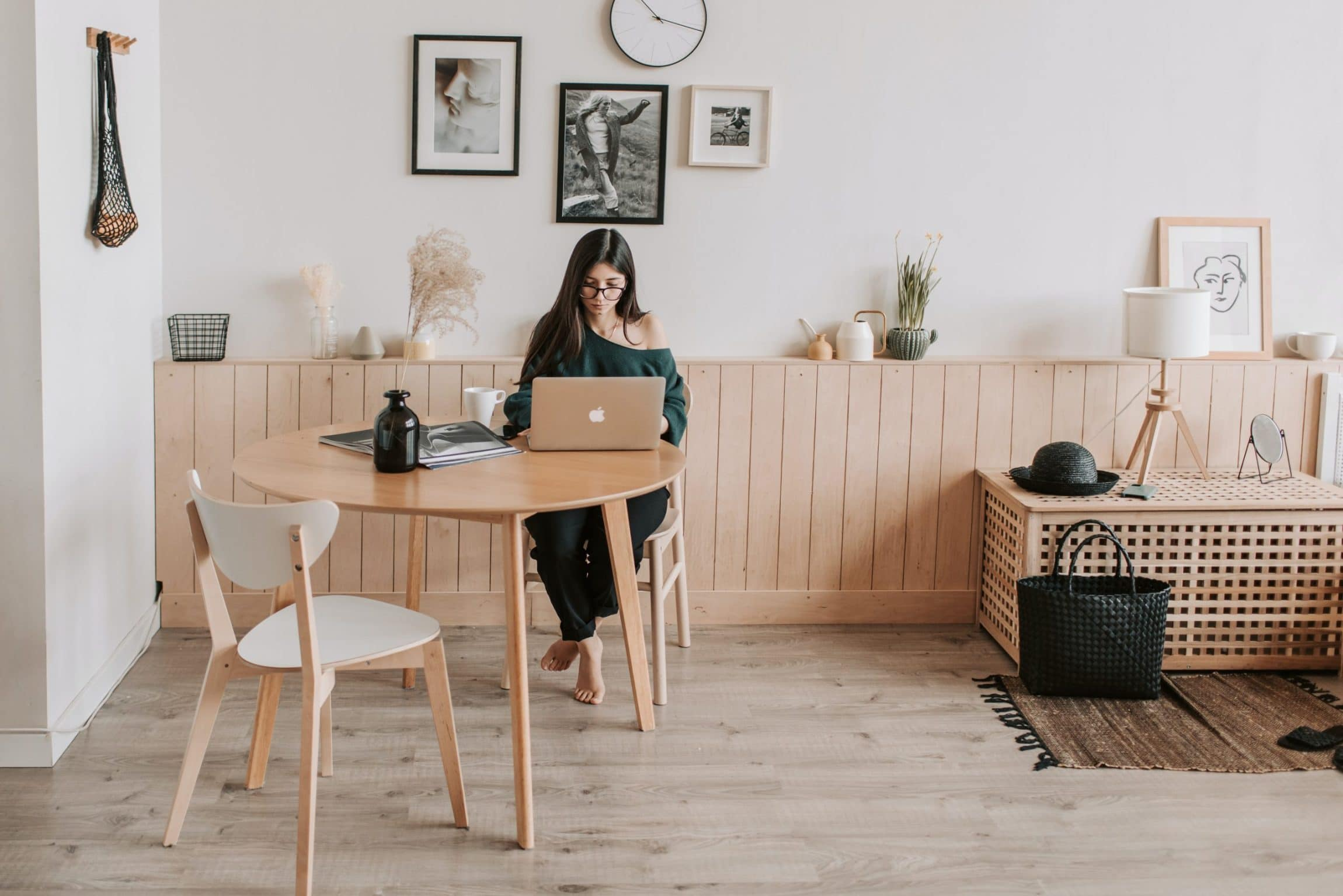5 Minimalist Lifestyle Benefits: There's More With Less