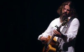 Jamey Johnson and James Otto showcase their talent in Kentucky