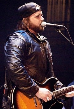 Randy Houser by Jessica Blankenship