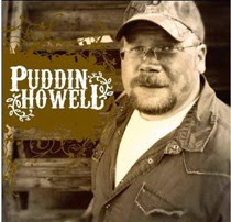 Puddin Howell is leading a musical journey