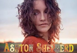 Ashton Shepherd find balance between music and family