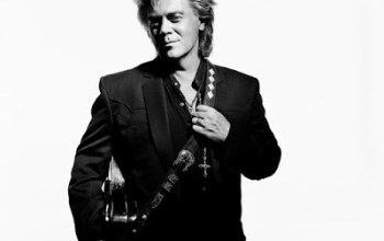 Library of Congress acquires Marty Stuart's audio-visual collection of country music history