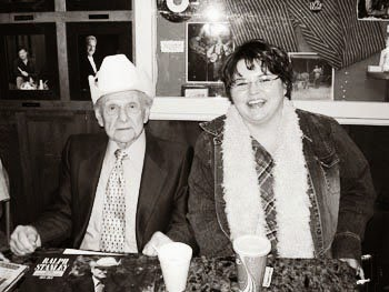 A college memory thanks to Dr. Ralph Stanley