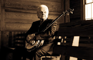 The Angel Band has called up Ralph Stanley