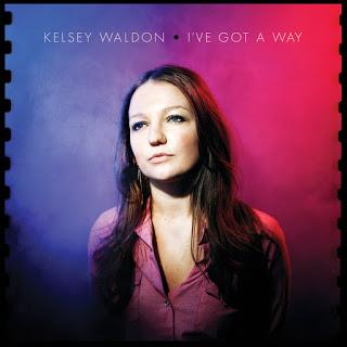 Kentucky sweetheart Kelsey Waldon is set to release new album