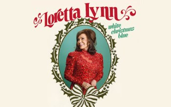 Loretta Lynn comes home for the holidays