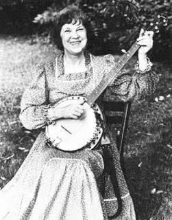 Celebrating the 100th birthday of Lily May Ledford
