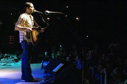 Josh Thompson, Ashley Ray, and Six Miles South know how to throw the perfect field party