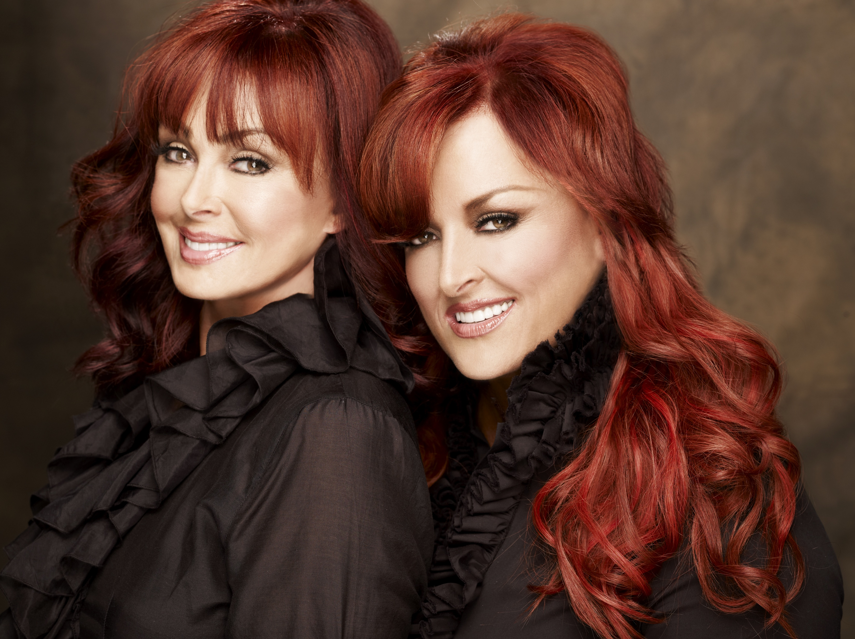 The Judds announced as part of Country Music Hall of Fame class of 2021
