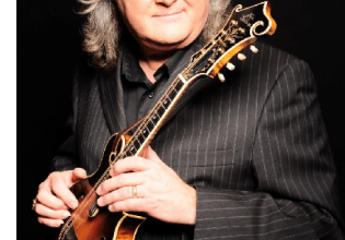 Ricky Skaggs to lead the 75th Annual Santa Train