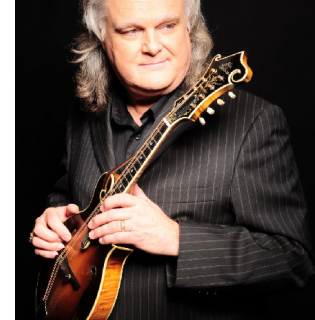 Ricky Skaggs - photo courtesy of Ricky Skaggs.