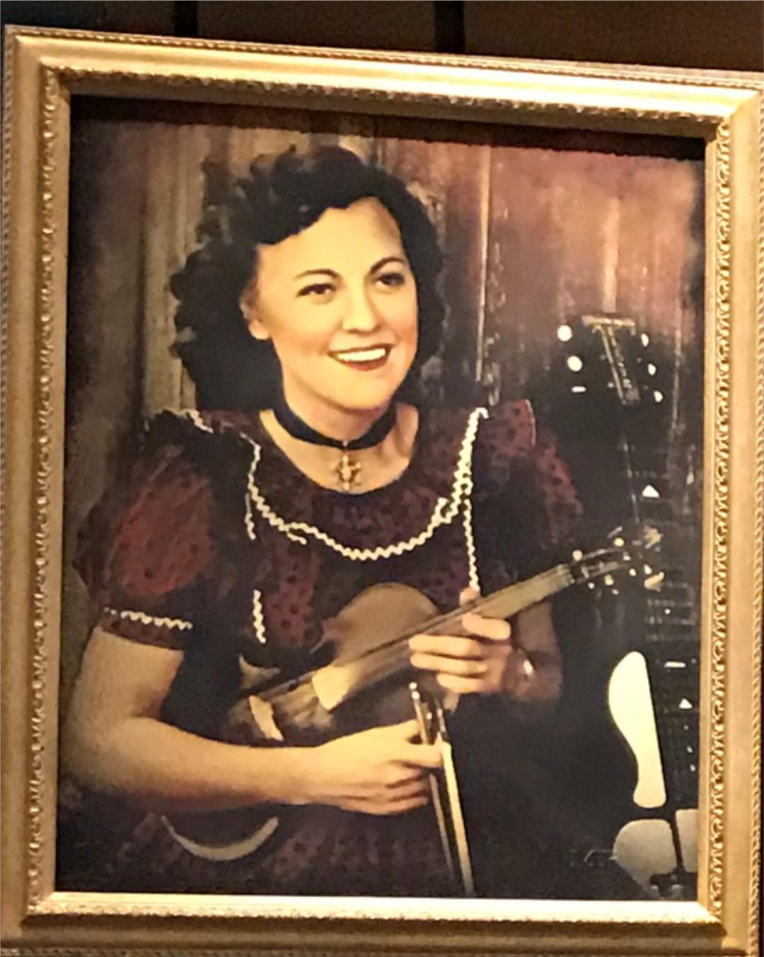 Kentucky music legend Linda Lou Martin passes away