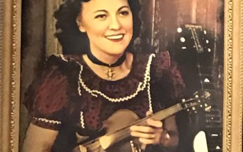 Kentucky music legend Linda Lou Martin passes away