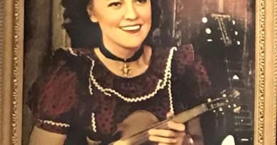 Linda Lou Martin