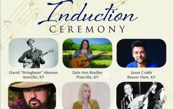 Kentucky Music Hall of Fame to Induct 2018 Class in May