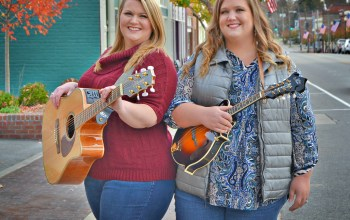 Small town dreams come true for Lawrenceburg music duo