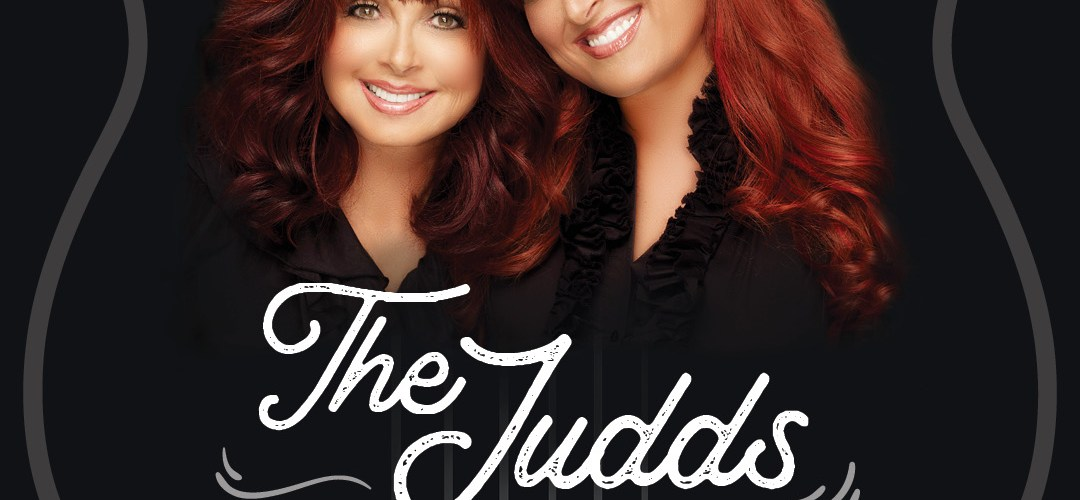 The Judds will be featured with a special exhibit with the Country Music Hall of Fame and Museum. Photo courtesy of the Country Music Hall of Fame.