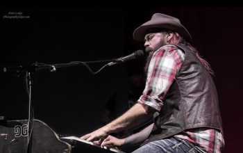 An inside look at Ward Davis and Tennessee Jet show at the Bell Theatre