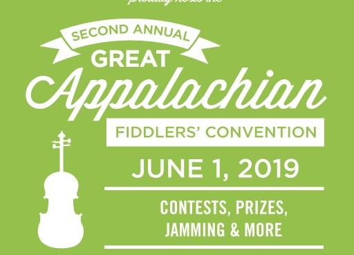 2019 Fiddlers Convention at the Museum of Appalachia in Clinton, TN