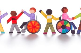 Children with different abilities