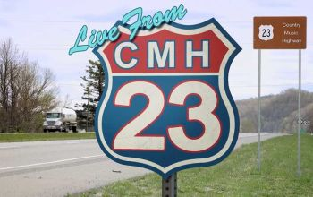 Kentucky musicians featured on CMH 23 TV series