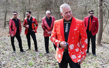 Gary Brewer & The Kentucky Ramblers announce 40th Anniversary Celebration
