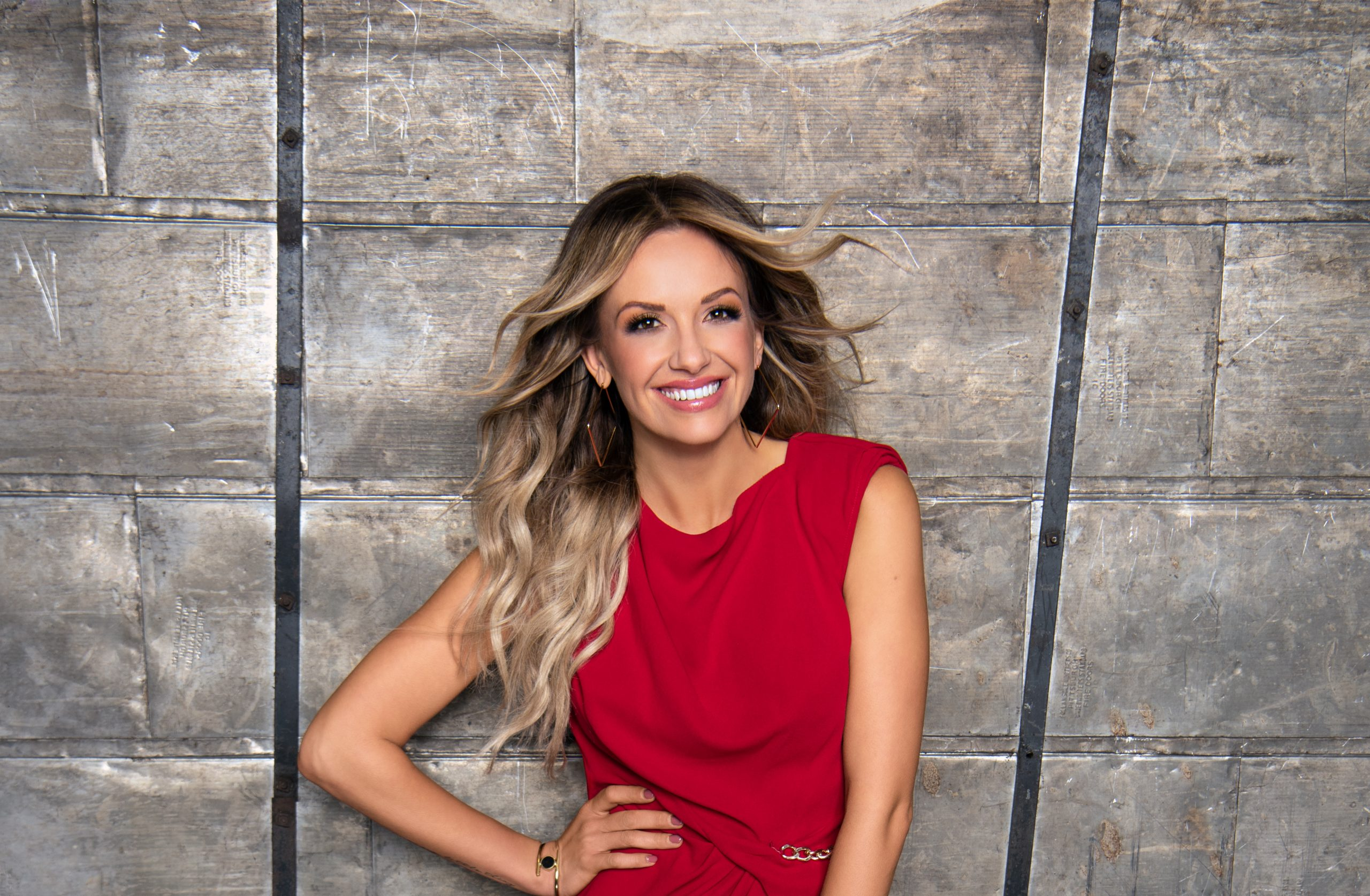 Carly Pearce and Chris Stapleton receive CMA nominations