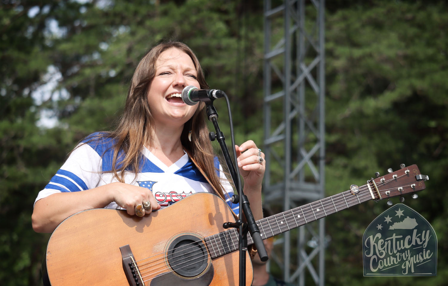 Laurel Cove and Master Musicians set the bar on music festivals