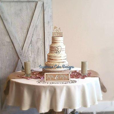 Sweetness Cake Designs, LLC